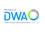 German Association for Water, Wastewater and Waste  DWA Corporate Member