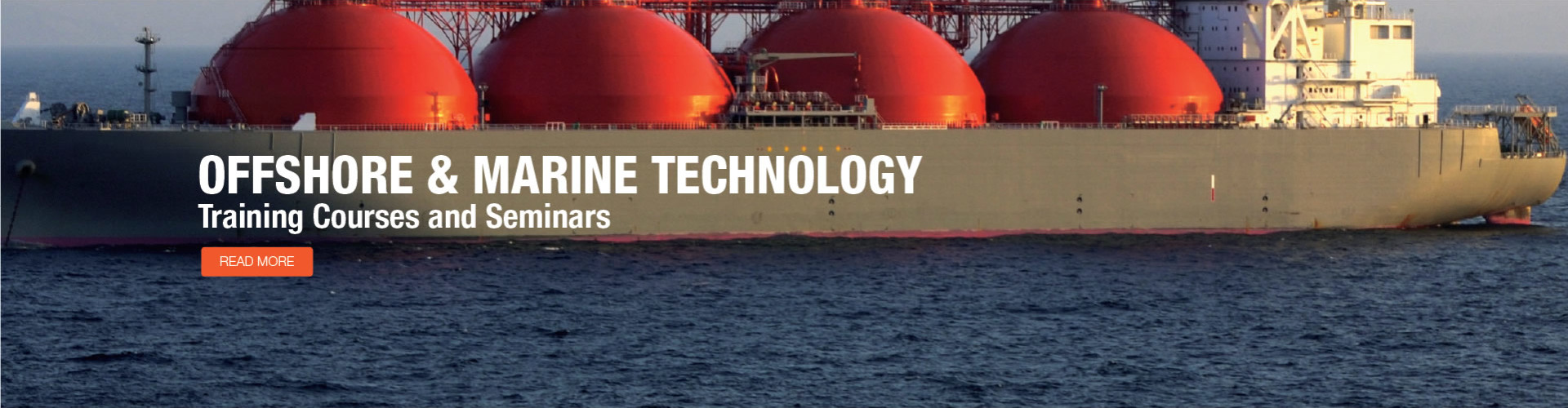 Offshore & Marine Technology