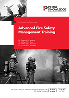 Advanced Fire Safety Management Training
