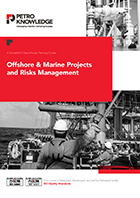 Offshore & Marine Projects and Risks Management