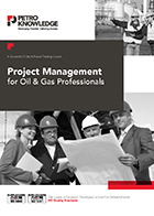 Project Management for Oil & Gas Professionals