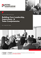 Building Core Leadership, Supervisory  & Team Competencies