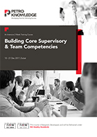 Building Core Supervisory & Team Competencies