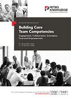 Building Core Team Competencies