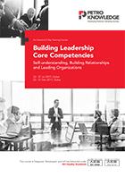 Building Leadership Core Competencies