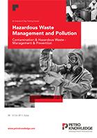 Hazardous Waste Management and Pollution