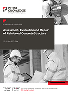 Assessment, Evaluation and Repair  of Reinforced Concrete Structure