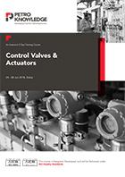 Control Valves & Actuators