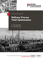 Refinery Process Yield Optimisation