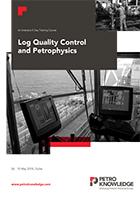 Log Quality Control and Petrophysics