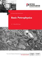 Basic Petrophysics