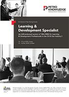 Learning & Development Specialist