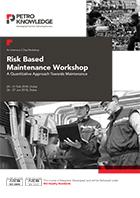 Risk Based Maintenance Workshop