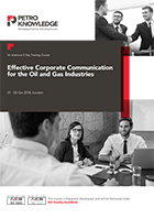 Effective Corporate Communication  for the Oil and Gas Industries