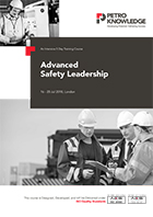 Advanced Safety Leadership