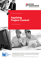 Applying Project Control