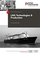 LNG Technologies & Production