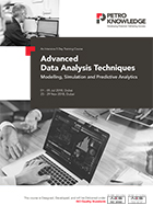 Advanced Data Analysis Techniques
