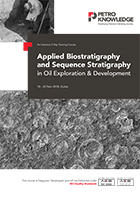 Applied Biostratigraphy and  Sequence Stratigraphy in  Oil Exploration & Development