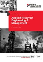 Applied Reservoir Engineering & Management