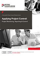 Applying ProjectControl