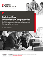 Achieving Supervisory Excellence : Managing People  and Increasing Workplace Performance