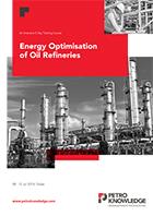 Energy Optimisation of Oil Refineries