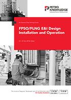 FPSO/FLNG E&I Design Installation and Operation