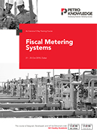 Fiscal Metering Systems
