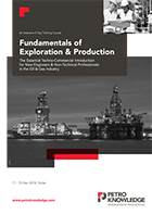 Fundamentals of Exploration & Production