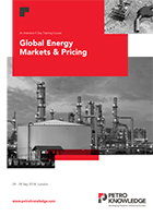 Global Energy Markets & Pricing