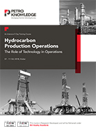 Hydrocarbon Production Operations
