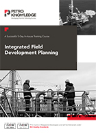Integrated Field Development Planning