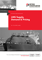 LNG Supply, Demand & Pricing