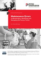 Maintenance Errors