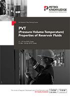 PVT (Pressure-Volume-Temperature)Properties of Reservoir Fluids