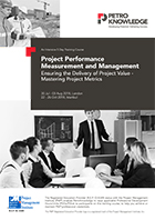 Project Performance Measurement and Management