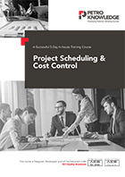 Project Scheduling Cost Control
