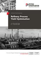 Refinery Process Yield Optimisation