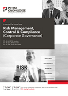 Risk Management, Control & <Br/>Compliance (Corporate Governance)