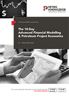 The 10-Day Advanced Financial Modelling & Petroleum Project Economics