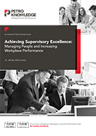 Achieving Supervisory ExcellenceManaging People and Increasing Workplace Performance
