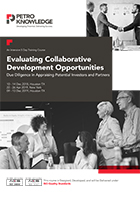 Evaluating Collaborative Development Opportunities