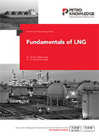Fundamentals of LNG