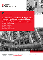Heat Exchangers: Types & Application,  Design, Operation & Maintenance