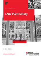 LNG Plant Safety