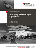 Managing Tanker Cargo Operations