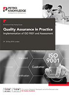 Quality Assurance in Practice