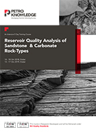 Reservoir Quality Analysis of Sandstone & Carbonate Rock-Types