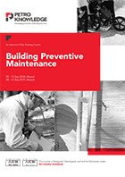 Building Preventive Maintenance
